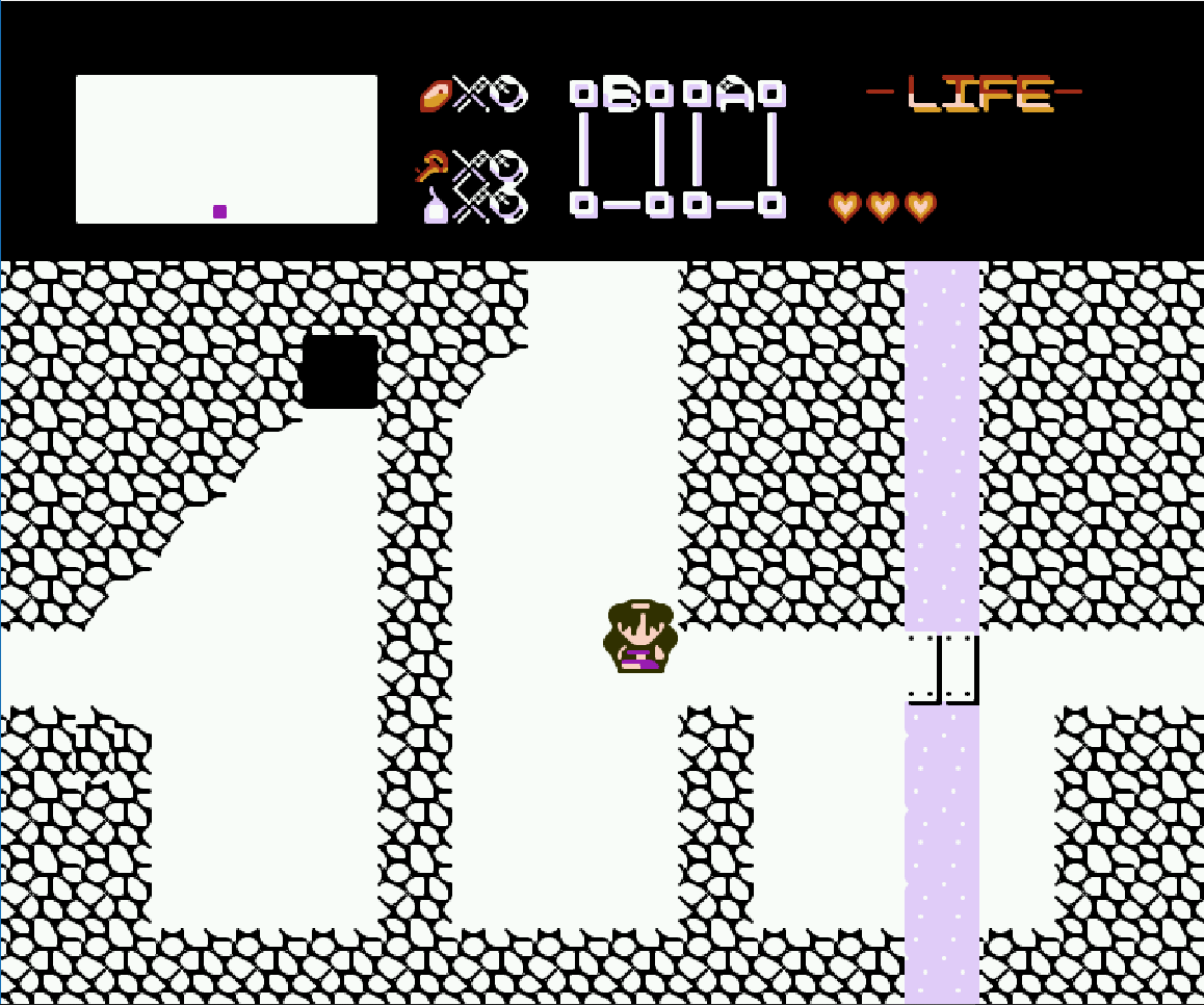 Legend Of Zelda ROM Hacks - Wiki - Games with Female Protagonists