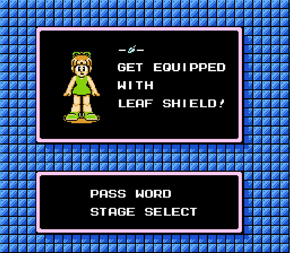 NES Mega Man / Rock Man ROM Hacks - Wiki - Games with Female