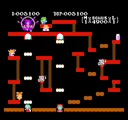 NES Female Character ROM Hacks - Wiki - Games with Female Protagonists