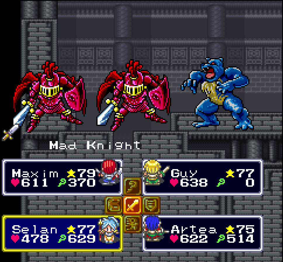 SNES - Playable Female Characters - Wiki - Games with Female