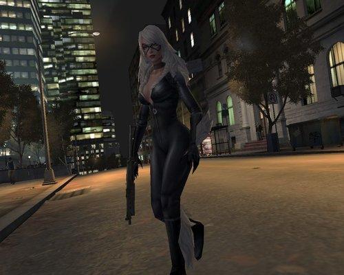 GTA4 female skin