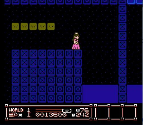 Peach & Daisy in The Ultimate Quest screenshot